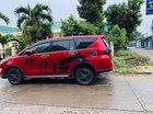Bán Toyota Innova 2.0 Venturer 2018, màu đỏ, đi được 20.000km