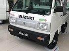 Cần bán Suzuki Super Carry Truck 1.0 MT sản xuất 2018, tải trọng 550kg, tiêu chuẩn khí thải Euro 4
