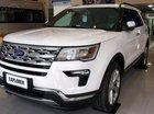 Bán Ford Explorer 2018 giá hấp dẫn tặng bộ phụ kiện, LH 090.217.2017 - em Mai