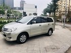 Anh Tuấn muốn bán Innova 2.0G màu cát vàng