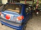 Bán Daewoo Matiz SE sản xuất 2003, màu xanh lam, xe nhập, 53tr
