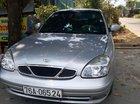 Cần bán xe Daewoo Nubira 1.6 sản xuất 2003, màu bạc giá 87tr