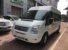 Bắc Giang tư vấn mua Ford Transit 2019 đủ các bản, giá tốt nhất thị trường, trả góp cao, LH 0974286009