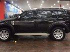Bán xe Ford Everest năm sản xuất 2015, màu đen, nhập khẩu xe gia đình