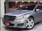 Bán ô tô Mercedes R300 đời 2012, màu bạc xe gia đình, giá tốt