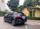Bán Zotye T600 năm sản xuất 2015, màu đen, nhập khẩu nguyên chiếc xe gia đình