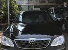 Bán Toyota Camry đời 2006, màu đen