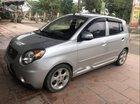 Cần bán xe Kia Morning SLX năm sản xuất 2008, màu bạc, nhập khẩu, giá tốt