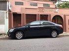 Cần bán Toyota Camry 2.4G đời 2007, màu đen số tự động, giá chỉ 475 triệu