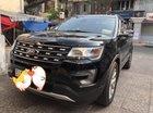 Bán xe Ford Explorer đời 2016, màu đen, xe nhập