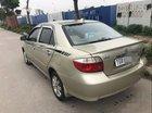 Cần bán gấp Toyota Vios G năm 2003, nhập khẩu