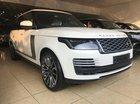 Bán xe Range Rover Autobiography LWB, xe mới giao xe ngay và giấy tờ