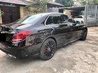 Bán Mercedes C300 đời 2017, màu đen