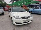 Bán Toyota Vios 2007 màu trắng, xe chính chủ biển Thái Bình cần bán 169 triệu
