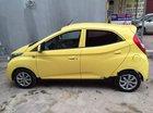 Bán Hyundai Eon 2012, màu vàng, nhập khẩu nguyên chiếc số sàn