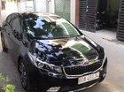 Bán ô tô Kia Cerato 1.6 MT đời 2018, màu đen