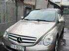 Cần bán Mercedes R350 đời 2007, màu bạc, nhập khẩu