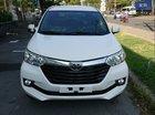 Bán Toyota Avanza đời 2019, màu trắng, nhập khẩu, giá tốt