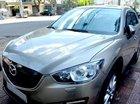 Bán Mazda CX 5 2.0 AT AWD sản xuất năm 2014, nhập khẩu nguyên chiếc chính chủ, giá chỉ 675 triệu