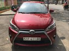 Bán xe Toyota Yaris G đời 2016, màu đỏ, xe nhập chính chủ, giá chỉ 570 triệu