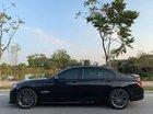 Bán BMW 7 Series 750Li sản xuất 2011, màu đen, xe nhập xe gia đình