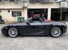 Cần bán Porsche 718 2018, màu đen, xe nhập
