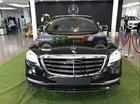 Bán ô tô Mercedes S450 Luxury năm sản xuất 2019, màu đen