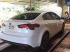 Cần bán gấp Kia Cerato 1.6AT 2016, màu trắng