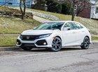 Cần bán gấp Honda Civic đời 2018, màu trắng, xe nhập, giá 831tr