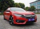 Bán xe Honda Civic 1.5G 2018, màu đỏ, 865tr