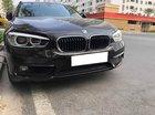 Cần bán BMW 1 Series 118i đời 2015, màu đen, xe nhập, 888tr