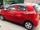 Bán Kia Morning van sản xuất 2015, màu đỏ, xe nhập giá cạnh tranh