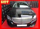 Bán xe Mercedes C250 đen chính hãng. Trả trước 450 triệu nhận xe với gói vay ưu đãi