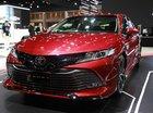 Toyota Camry 2019, nhập khẩu nguyên chiếc Thái Lan tại Toyota Đông Sài Gòn- Gò Vấp