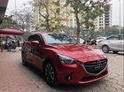 Bán xe Mazda 2 năm sản xuất 2015, màu đỏ