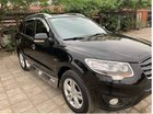 Gia đình bán Hyundai Santa Fe AT bản đủ cao cấp SLX 2.0, nhập khẩu nội địa Hàn Quốc