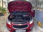 Cần bán xe Chevrolet Cruze LTZ năm 2018, màu đỏ như mới, giá chỉ 519 triệu