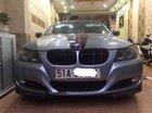 Bán BMW 325i đời 2010, màu bạc, xe nhập, chính chủ