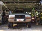 Cần bán xe Toyota Land Cruiser 1997, máy dầu, 2 dàn lạnh, tủ lạnh