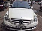 Bán Mercedes R350 năm sản xuất 2005, màu trắng, nhập khẩu