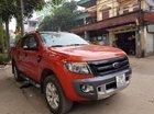 Bán xe Ford Ranger Wildtrak 2.2 2014, nhập khẩu, xe gia đình