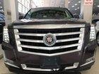 Cần bán gấp Cadillac Escalade đời 2015, đăng ký lần đầu 2017