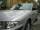 Cần bán xe Mazda 626 năm sản xuất 2000, màu bạc, nhập khẩu