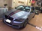 Bán BMW 3 Series 325i 2010, màu xanh lam, nhập khẩu nguyên chiếc chính chủ