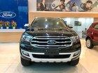 Bán ô tô Ford Everest Titanium năm sản xuất 2019, màu đen, xe nhập