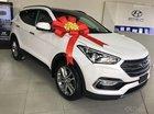 Hyundai Santa Fe full xăng 2019 - Đủ màu có sẵn, xe giao ngay, cam kết giá tốt - Hotline: 0774.702.378