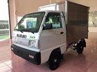 Bán Suzuki Super Carry Truck 1.0 MT 2018, độ bền xe lên đến 25 năm, xe chạy cực êm, ít hư vặt