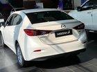 Bán Mazda 3 1.5 AT đời 2019, màu trắng, xe có sẵn, giao ngay