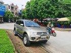Bán xe Mitsubishi Pajero Sport đời 2016, số sàn, máy dầu, 1 cầu