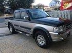 Bán Ford Ranger 4*4 XLT năm 2007, xe đẹp
